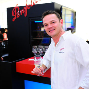 The king of Australian Shiraz: Penfolds