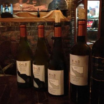 Irurtia: hundred years of winemaking in Uruguay