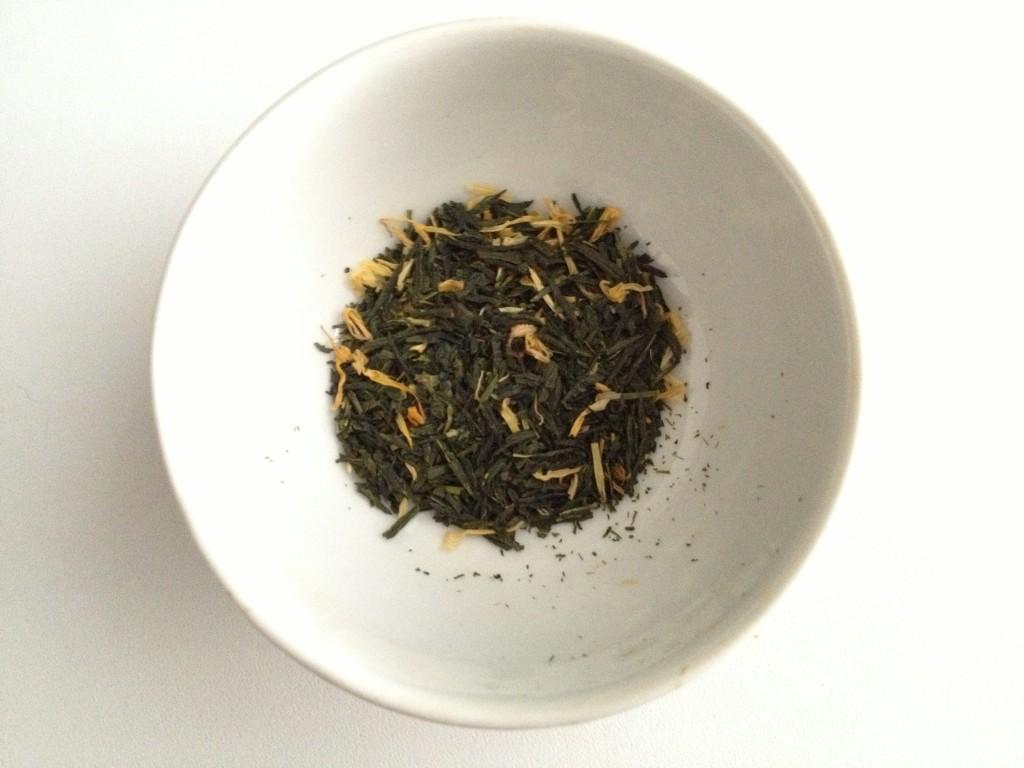 Immortal Green tea blend