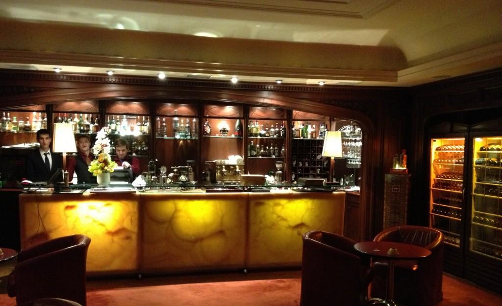 Palkin bar