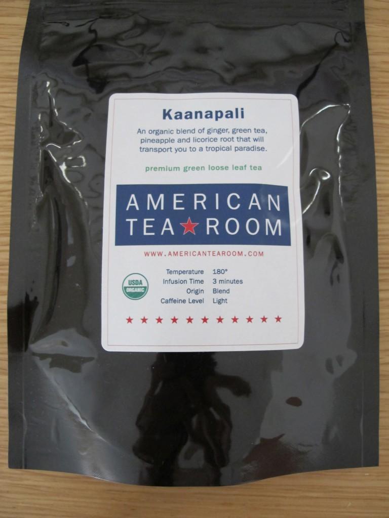American Tea Room: Kaanapali
