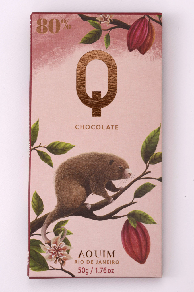 Aquim Chocolate Q 80%