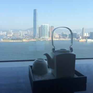 Best tea rooms & shops in Hong Kong