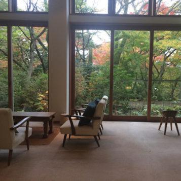 Entei Spa at Beniya Mukayu: zen in nothingness while soaking in Japanese hot springs