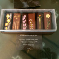 Thriving London chocolate producers and shops with focus on craftsmanship
