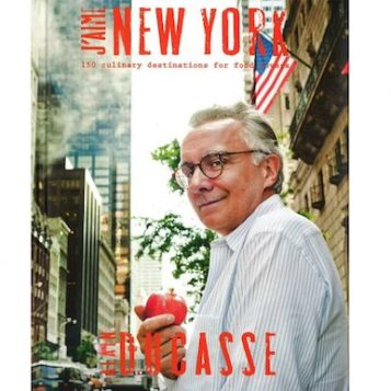 Alain Ducasse: from farmers' friend to the chef activist