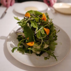 ABCv: Jean Georges boosts the new vegetarian era for New York