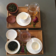 TEA in New York: the best quality tea rooms and bars on Manhattan