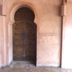 Marrakech: culture of the Red city